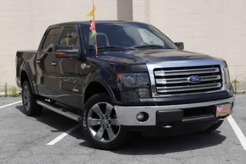 2013 Ford F-150 for sale at El Compadre Trucks in Doraville GA