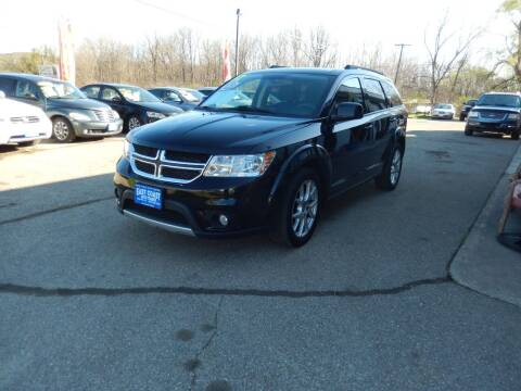2012 Dodge Journey for sale at East Coast Auto Trader in Wantage NJ