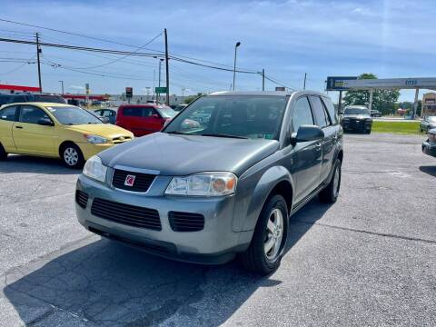 2007 Saturn Vue for sale at AZ AUTO in Carlisle PA