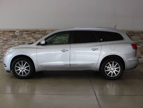 2016 Buick Enclave for sale at Bud & Doug Walters Auto Sales in Kalamazoo MI