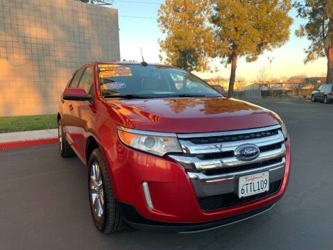 2011 Ford Edge for sale at Right Cars Auto Sales in Sacramento CA