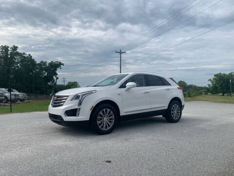 2019 Cadillac XT5 for sale at Madden Motors LLC in Iva SC