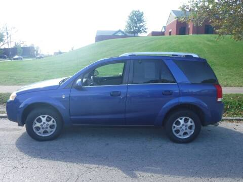 2006 Saturn Vue for sale at ALL Auto Sales Inc in Saint Louis MO