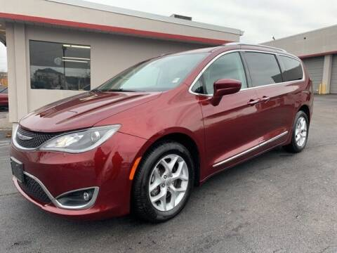 2020 Chrysler Pacifica for sale at Ron's Automotive in Manchester MD