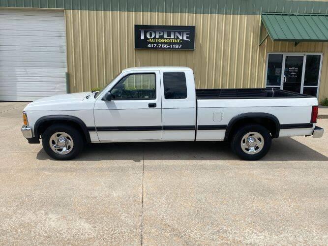 1996 Dodge Dakota for sale in Nixa, MO