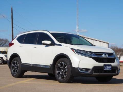 2017 Honda CR-V for sale at Douglass Automotive Group - Douglas Volkswagen in Bryan TX