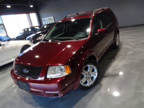 2005 Ford Freestyle for sale at Auto Experts in Shelby Township MI