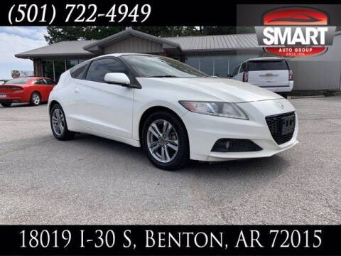 2013 Honda CR-Z for sale at Smart Auto Sales of Benton in Benton AR