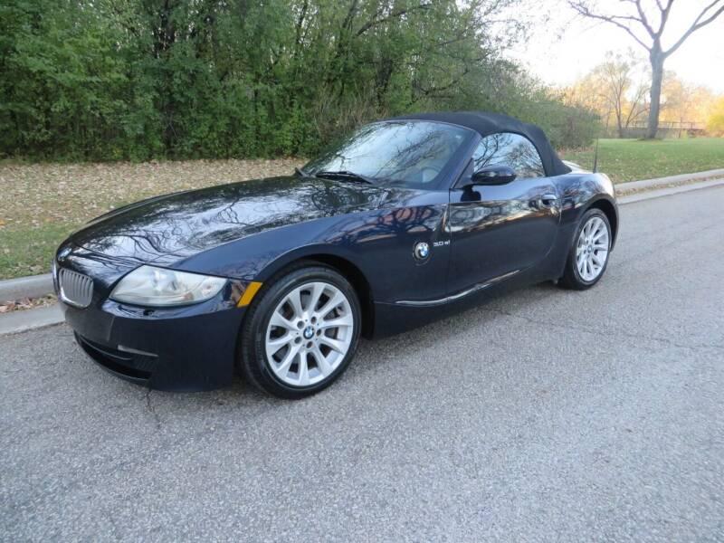 2006 BMW Z4 for sale at EZ Motorcars in West Allis WI