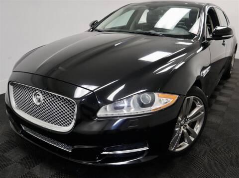 2013 Jaguar XJL for sale at CarNova in Stafford VA