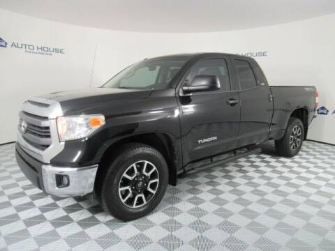 2015 Toyota Tundra for sale at AUTO HOUSE TEMPE in Tempe AZ