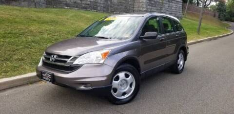 2011 Honda CR-V for sale at Best Choice Auto Market in Swansea MA