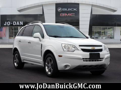 2012 Chevrolet Captiva Sport for sale at Jo-Dan Motors in Plains PA