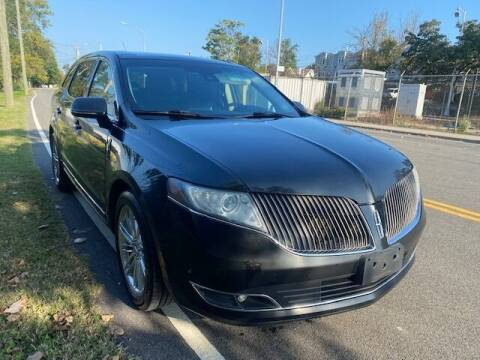 2014 Lincoln MKT for sale at CarNYC.com in Staten Island NY