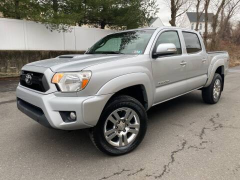 2012 Toyota Tacoma for sale at PA Auto World in Levittown PA