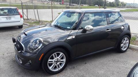2012 MINI Cooper Hardtop for sale at BBC Motors INC in Fenton MO