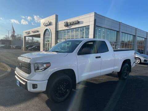 2019 Toyota Tundra for sale at Ron's Automotive in Manchester MD