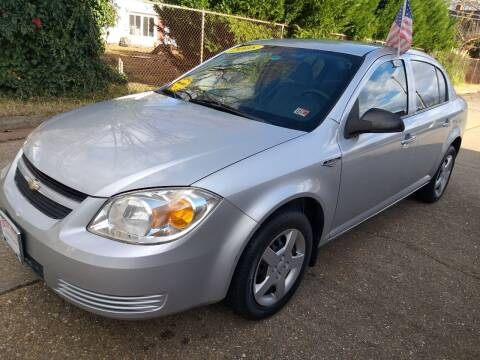 2008 Chevrolet Cobalt for sale at Hilton Motors Inc. in Newport News VA