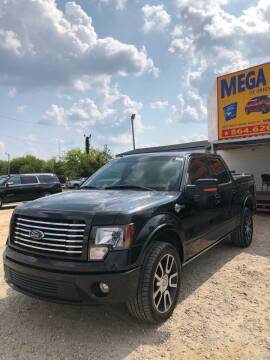 2010 Ford F-150 for sale at Mega Cars of Greenville in Greenville SC
