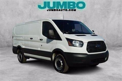 2016 Ford Transit Cargo for sale at JumboAutoGroup.com in Hollywood FL