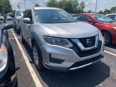 2018 Nissan Rogue for sale at Planet Automotive Group in Charlotte NC