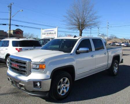 2015 GMC Sierra 1500 for sale at Kendall's Used Cars 2 in Murray KY