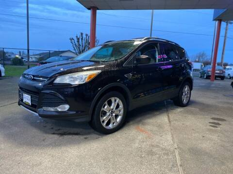 2013 Ford Escape for sale at South Commercial Auto Sales in Salem OR