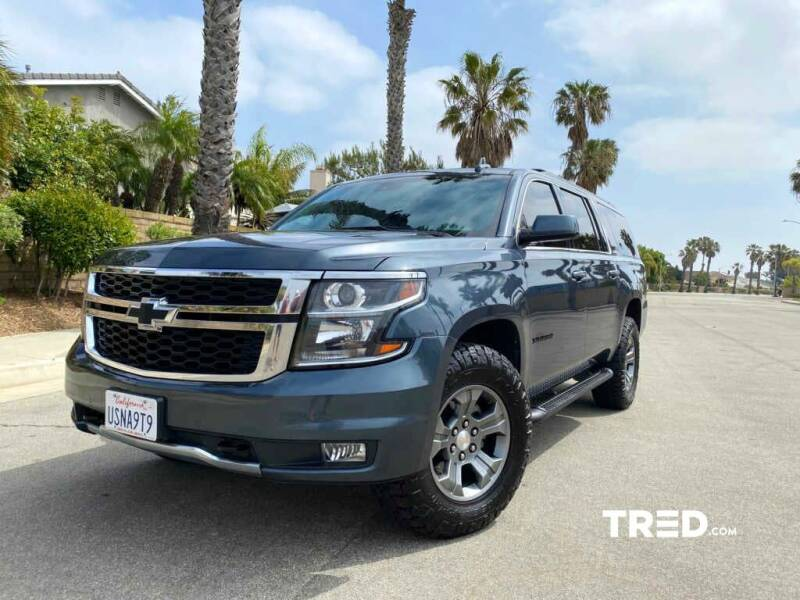 2019 Chevrolet Suburban for sale in Los Angeles, CA