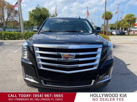 2020 Cadillac Escalade for sale at JumboAutoGroup.com in Hollywood FL