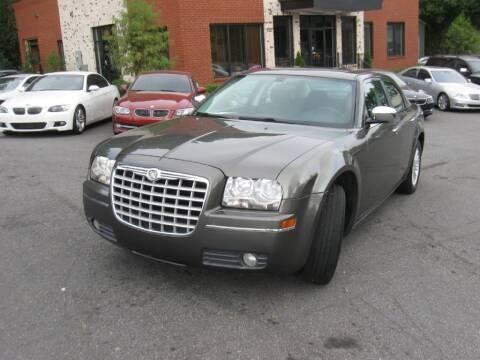 2010 Chrysler 300 for sale at Atlanta Unique Auto Sales in Norcross GA