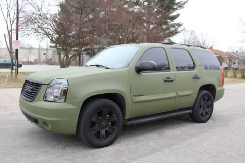 2007 GMC Yukon for sale at S & L Auto Sales in Grand Rapids MI