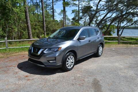 2018 Nissan Rogue for sale at Car Bazaar in Pensacola FL