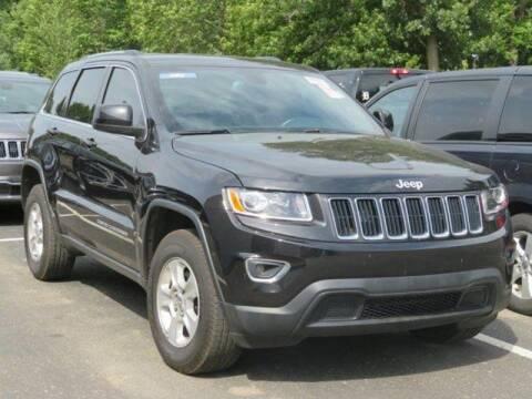 2016 Jeep Grand Cherokee for sale at Ed Koehn Chevrolet in Rockford MI
