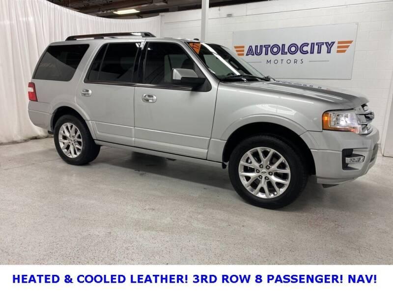 2017 Ford Expedition for sale in Ogden, UT