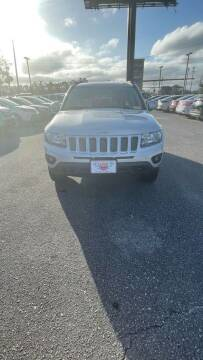 2014 Jeep Compass for sale at Gulf South Automotive in Pensacola FL