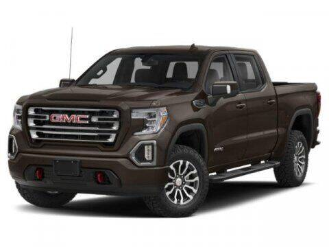 2021 GMC Sierra 1500 for sale at Griffin Buick GMC in Monroe NC