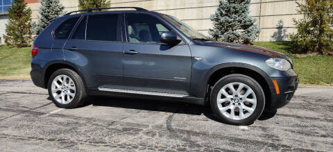 2012 BMW X5 for sale at Auto Wholesalers in Saint Louis MO