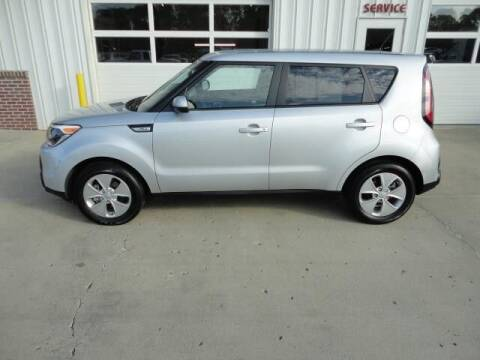 2015 Kia Soul for sale at Quality Motors Inc in Vermillion SD