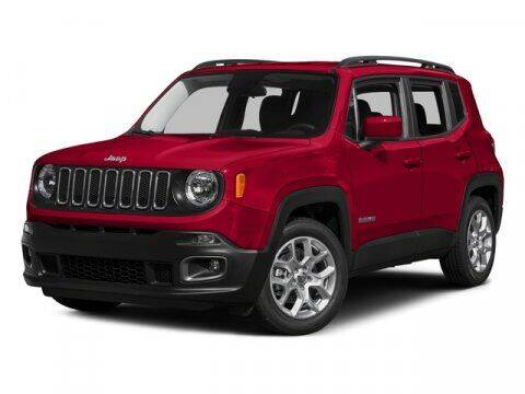 2015 Jeep Renegade for sale at CarZoneUSA in West Monroe LA