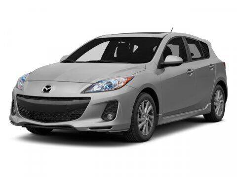 2013 Mazda MAZDA3 for sale at Stephen Wade Pre-Owned Supercenter in Saint George UT
