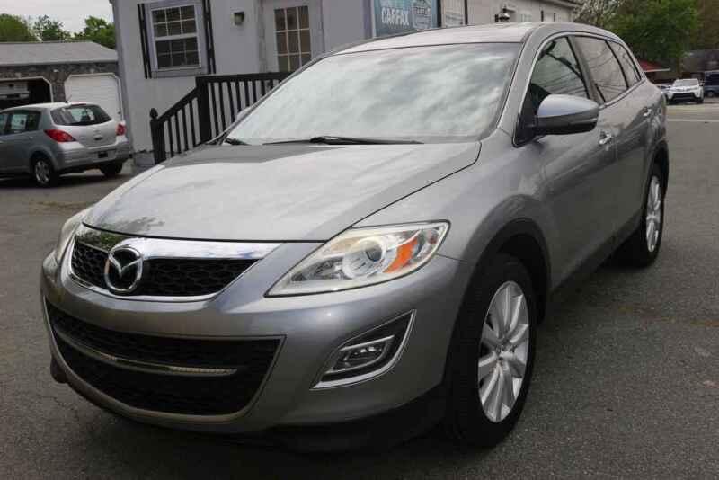 2010 Mazda CX-9 for sale in Graham, NC