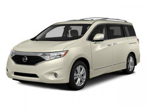 2015 Nissan Quest for sale at CarZoneUSA in West Monroe LA