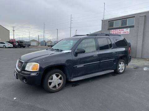 2003 GMC Envoy XL for sale at Auto Image Auto Sales in Pocatello ID