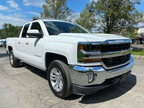 2019 Chevrolet Silverado 1500 LD for sale at HERSHEY'S AUTO INC. in Monroe NY