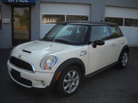 2010 MINI Cooper for sale at Best Wheels Imports in Johnston RI