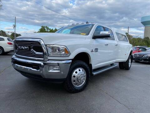 2018 RAM Ram Pickup 3500 for sale at iDeal Auto in Raleigh NC