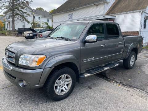 2005 Toyota Tundra for sale at Amherst Street Auto in Manchester NH