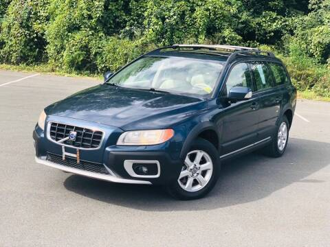 2009 Volvo XC70 for sale at Y&H Auto Planet in West Sand Lake NY