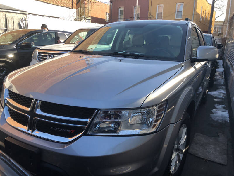 2015 Dodge Journey for sale at Ultra Auto Enterprise in Brooklyn NY