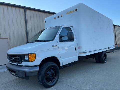 2005 Ford E-Series Chassis for sale at Prime Auto Sales in Uniontown OH
